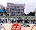 Residence Apartments Golden Sea and Cuba Riccione